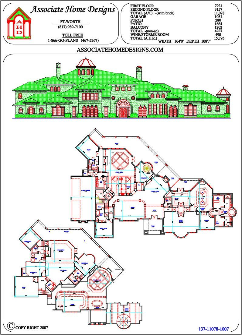 European House Plans Great House Interior European Home Design