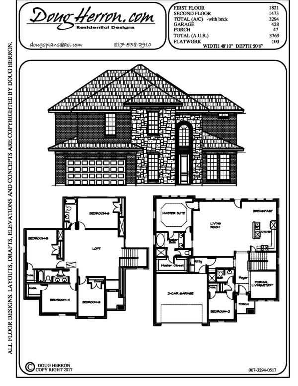 1045 bedrooms, 16 bathrooms house plan